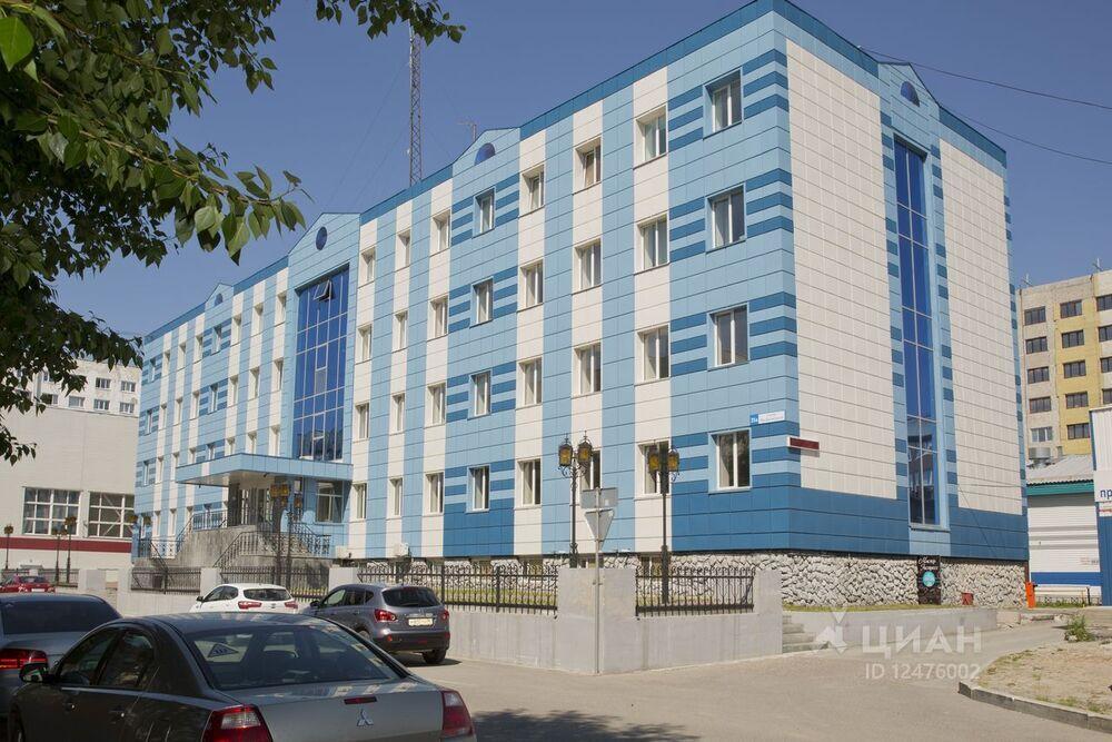 Офис в Ханты-Мансийский ао, Сургут ул. Маяковского, 21а (35.0 м) - Фото 0