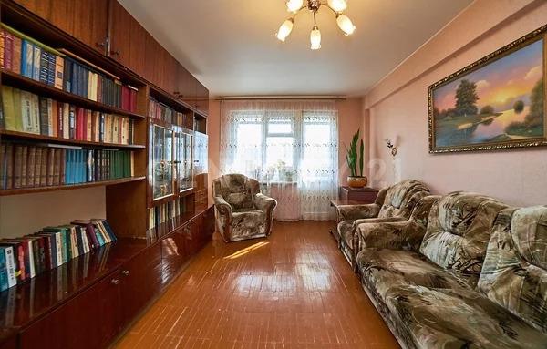 Предлагается к покупке 3-к квартира 62,2 м кв по ул. Ключевая д. 22б - Фото 11