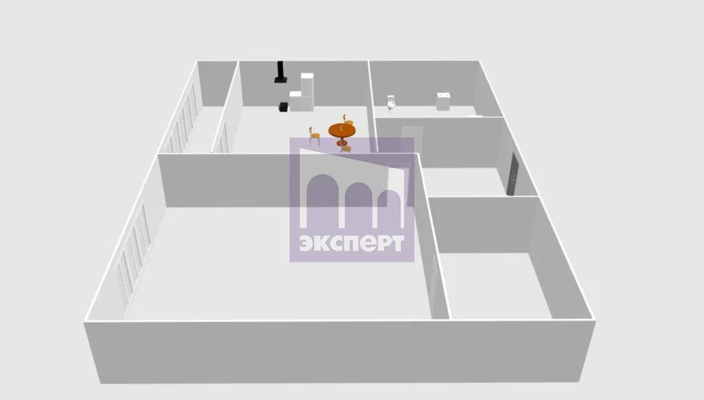 Продажа квартиры, Уфа, Ул. Рудольфа Нуреева - Фото 3