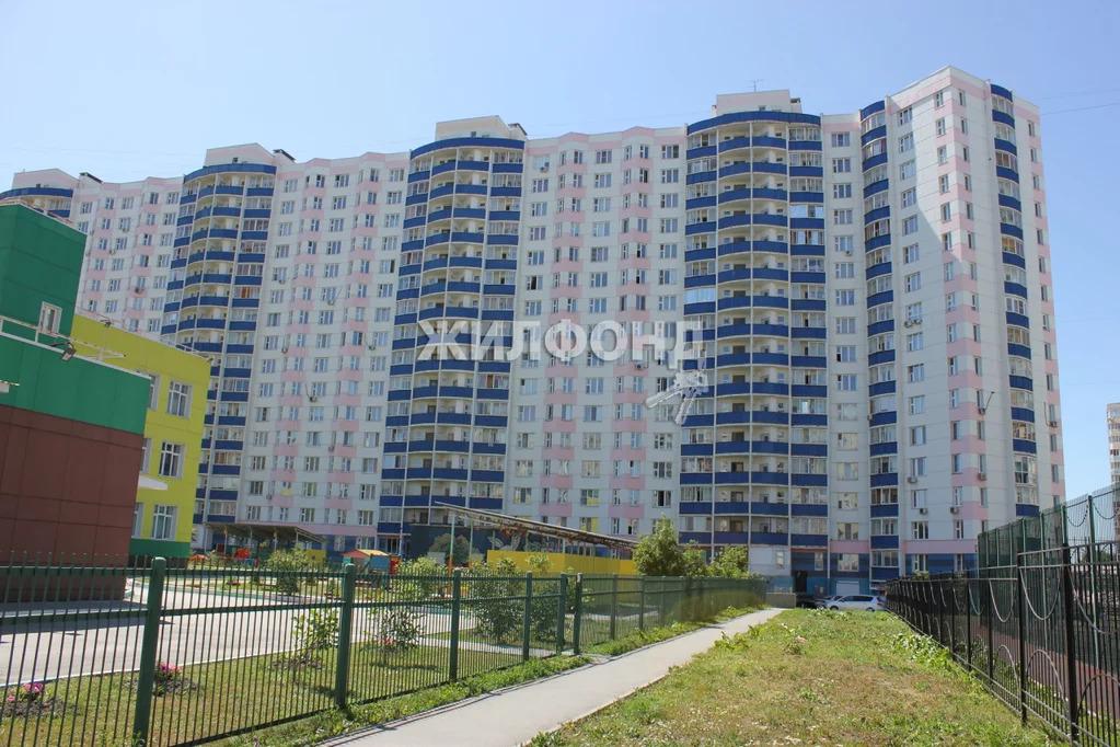 Продажа квартиры, Новосибирск, м. Студенческая, Горский микрорайон - Фото 14