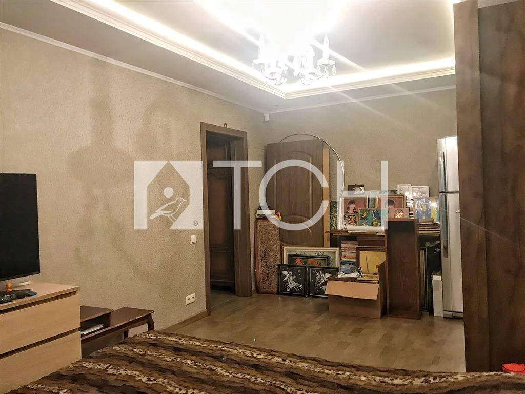 3-комн. квартира, Мытищи, ул Борисовка, 28 - Фото 8