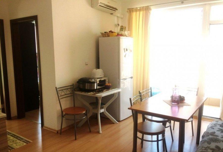 Трехкомнатная квартира Солнечный Берег с мебелью - Фото 9
