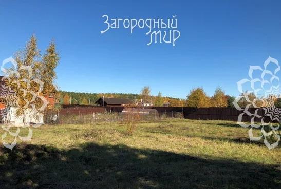 Продам участок, Новорязанское шоссе, 37 км от МКАД - Фото 1