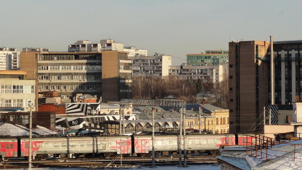 286кв.м, св. планировка, 9 этаж, 1секция - Фото 32