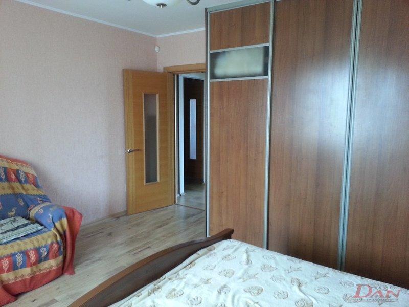 Квартира, ул. Чичерина, д.33 к.В - Фото 1