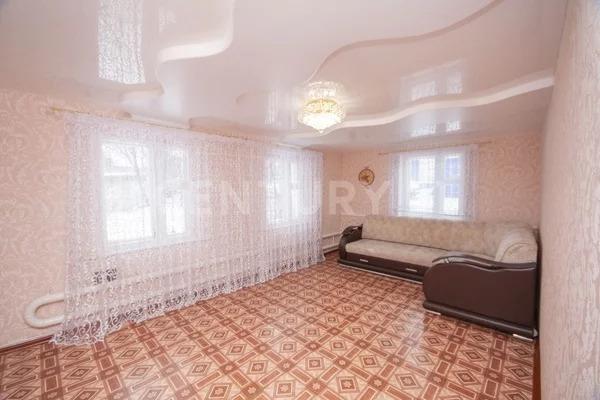 Продается дом, г. Ульяновск, Пригородная (Ленинский р-н) - Фото 0