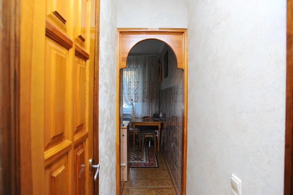 Продажа квартиры, Липецк, Ул. Жуковского - Фото 8