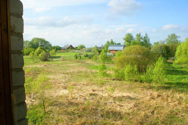 Дом в деревне Гарутино с участком для ПМЖ. Рядом водоем, лес, речка. - Фото 14