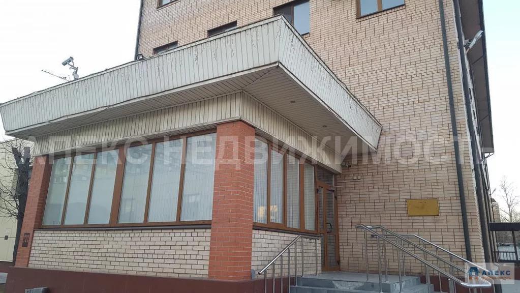 Аренда офиса 112 м2 м. Улица академика Янгеля в бизнес-центре класса В . - Фото 6