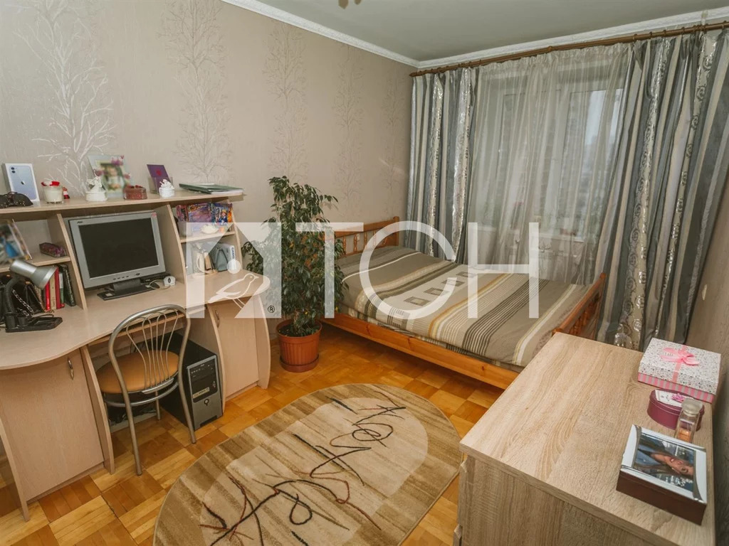 2-комн. квартира, Щелково, ул Заречная, 6 - Фото 11