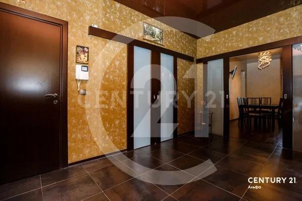 Продажа 3-к квартиры 138 м на ул. Льва Толстого, д. 32а - Фото 9