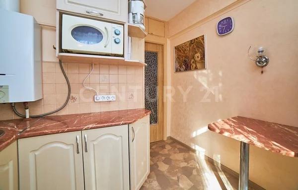 Предлагается к покупке 3-к квартира 62,2 м кв по ул. Ключевая д. 22б - Фото 7