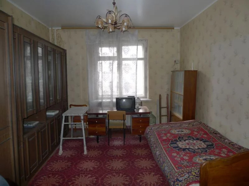 Продажа квартиры, Подольск, Ул. Индустриальная - Фото 1