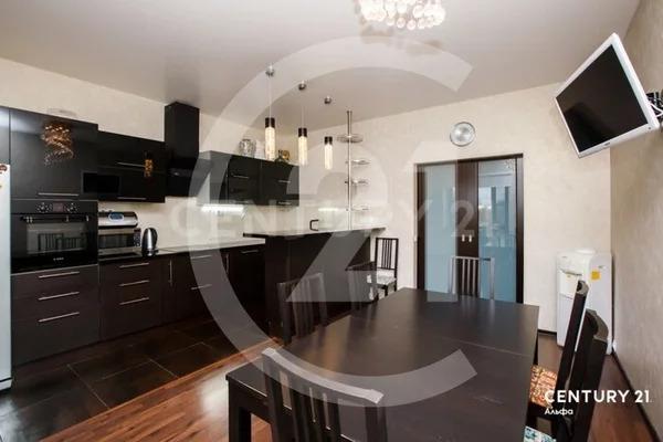 Продажа 3-к квартиры 138 м на ул. Льва Толстого, д. 32а - Фото 2