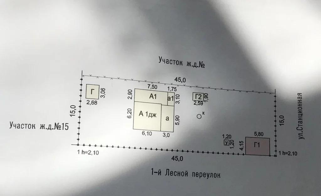 Продажа участка, Крекшино, Марушкинское с. п, м. Рассказовка, Ул. . - Фото 5