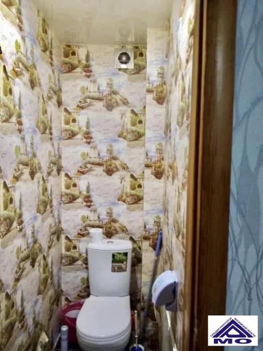 Продажа квартиры, Воскресенск, Воскресенский район, Ул. Комсомольская - Фото 9