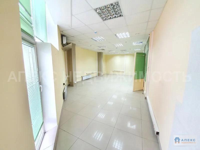 Аренда офиса 69 м2 м. Савеловская в бизнес-центре класса В в Бутырский - Фото 6