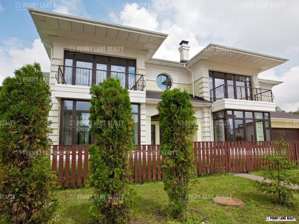 Продажа дома, Чигасово, Одинцовский район - Фото 0