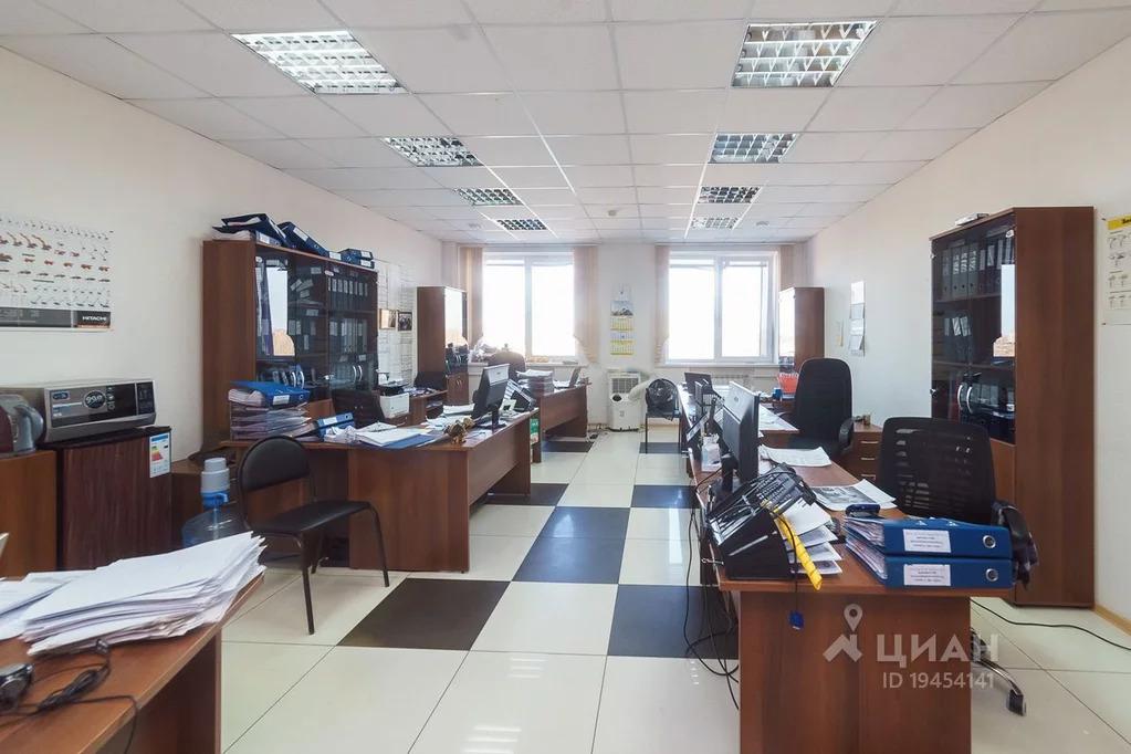 Офис в Кемеровская область, Кемерово ул. Терешковой, 41а (46.0 м) - Фото 0