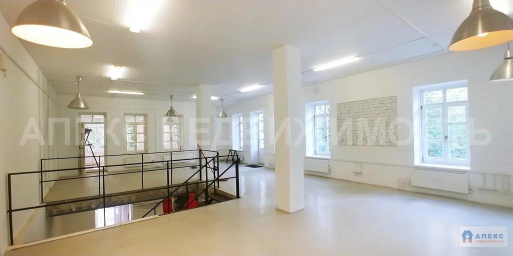 Аренда офиса 416 м2 м. Белорусская в особняке в Тверской - Фото 0
