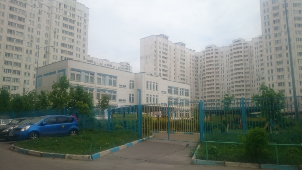 Продается однокомнатная квартира г. Железнодорожный - Фото 15
