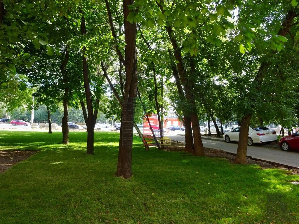 Двухкомнатная квартира в Москве, Щелковское шоссе, метро 10 мин.пешком - Фото 11