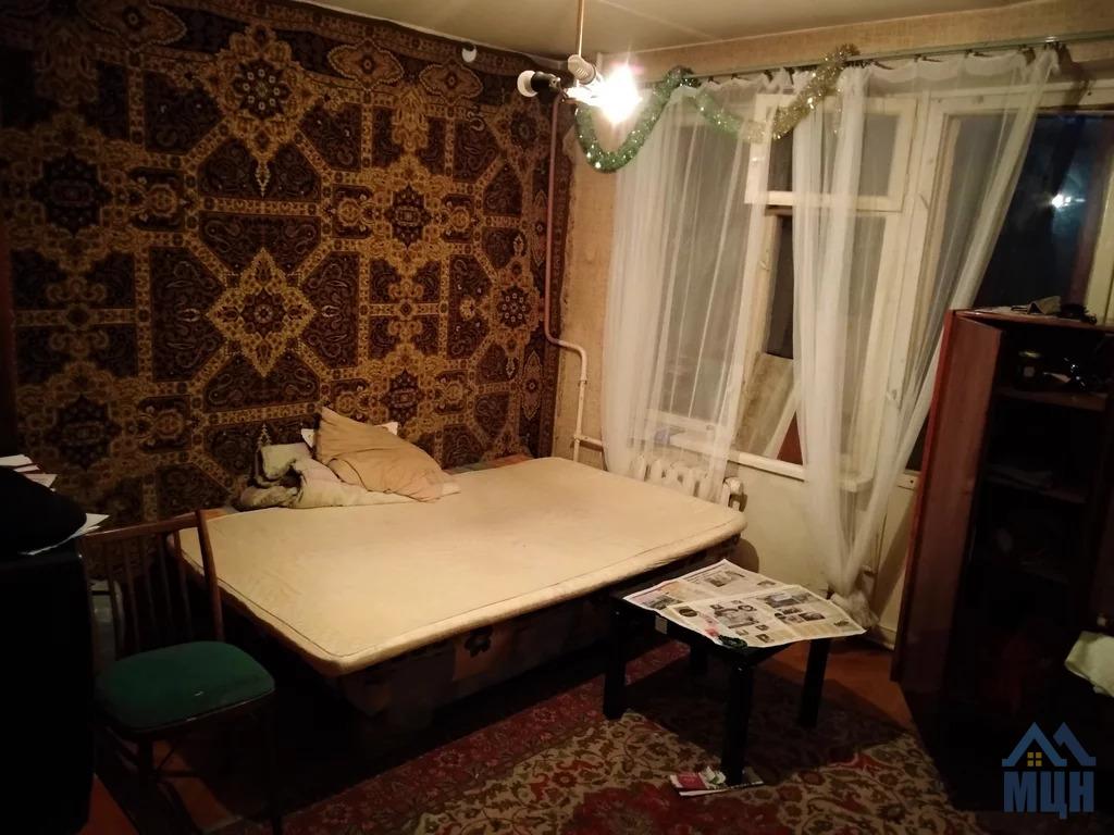 Продается квартира Москва, Туристская улица,2к2 - Фото 1