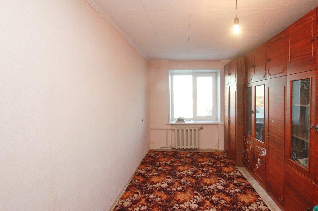 2 комнатная квартира, рп Богандинский - Фото 1