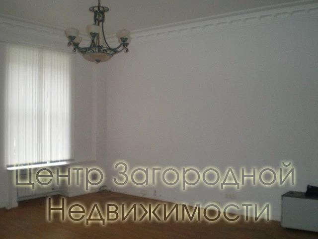 Аренда офиса в Москве, Кропоткинская Парк культуры, 235 кв.м, класс . - Фото 7