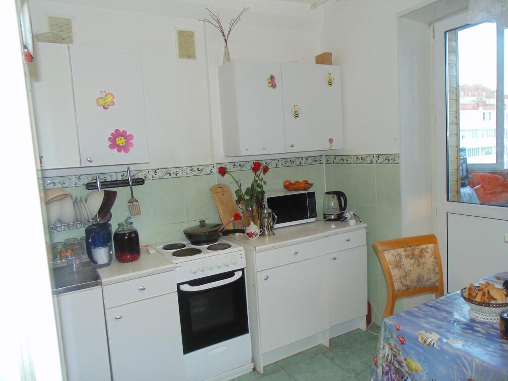 Сдам двух комнатную квартиру Сходня - Фото 8
