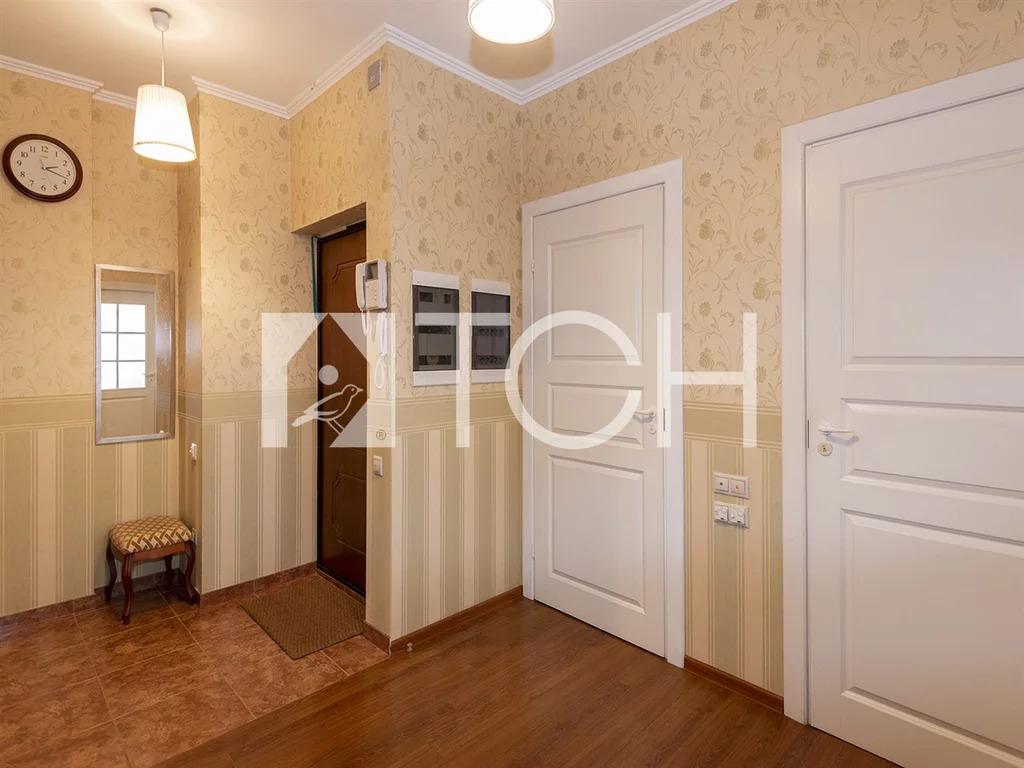 3-комн. квартира, Королев, проезд Макаренко, 3 - Фото 17