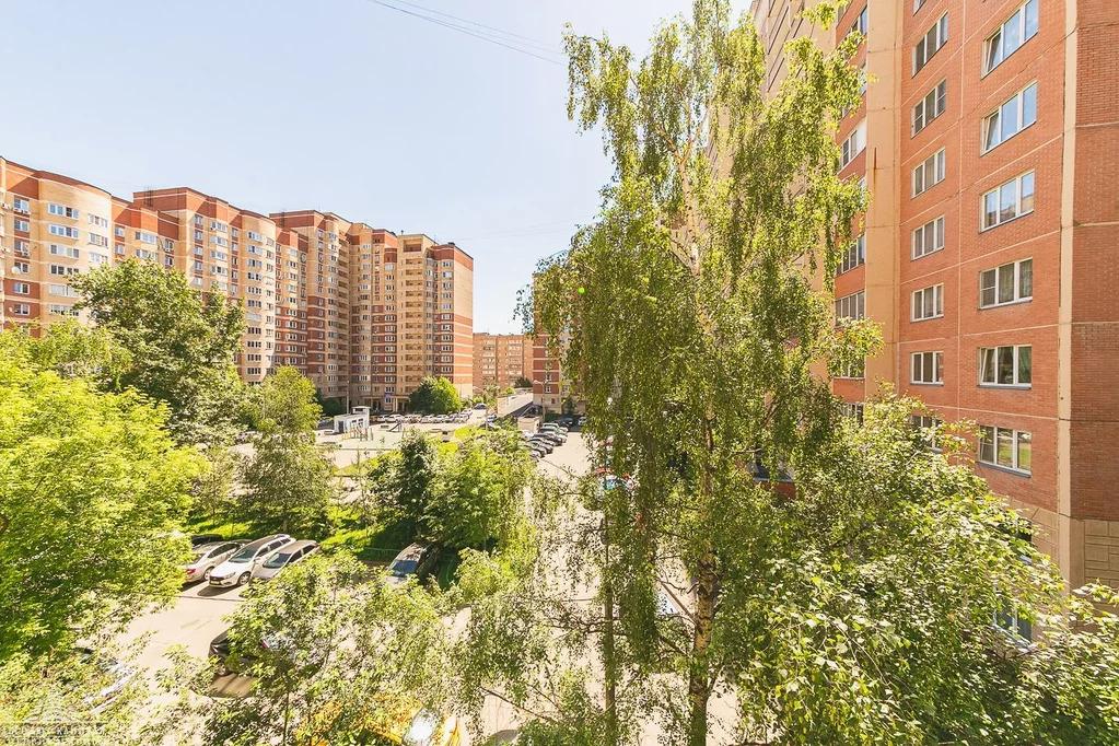 Продажа квартиры, Мытищи, Мытищинский район, Олимпийский пр-кт. - Фото 2