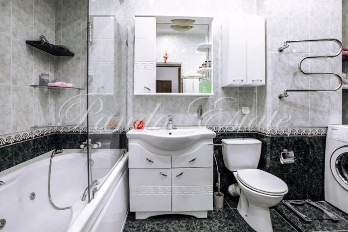 Продажа квартиры, м. Менделеевская, Ул. Миусская 1-я - Фото 20