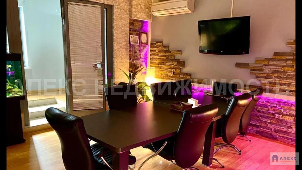 Аренда офиса 204 м2 м. Шелепиха в административном здании в . - Фото 4