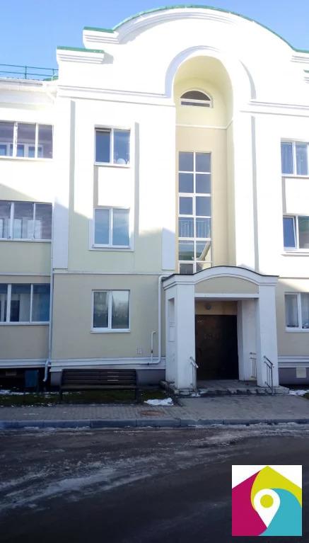 Продается квартира, Сергиев Посад г, Даниила Чёрного ул, 8, 40м2 - Фото 1