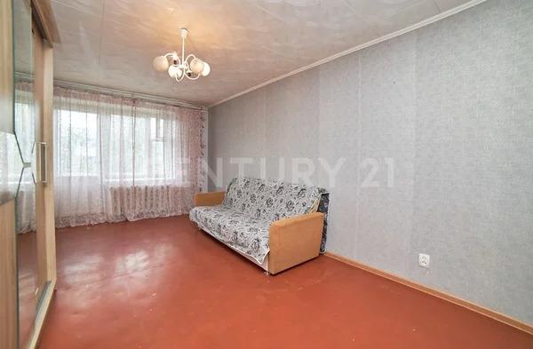 Однокомнатная квартира в кирпичном доме! - Фото 10