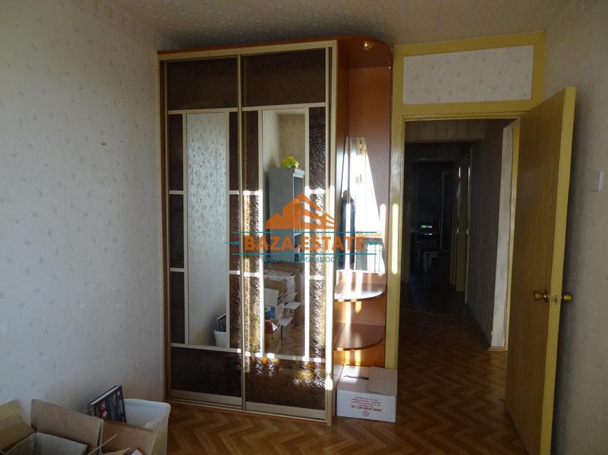 Продажа квартиры, Петропавловск-Камчатский, Циолковского пр-кт. - Фото 4