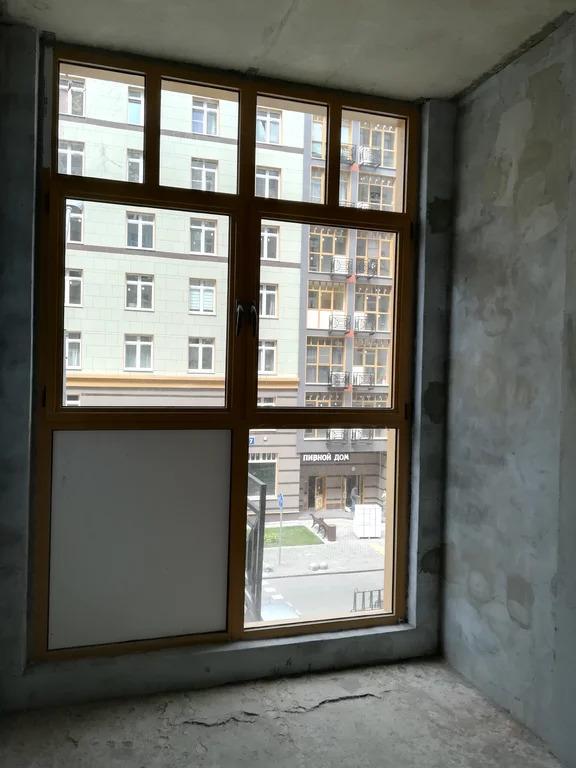 Продам 2-к квартиру, Внуковское п, бульвар Андрея Тарковского 9 - Фото 5
