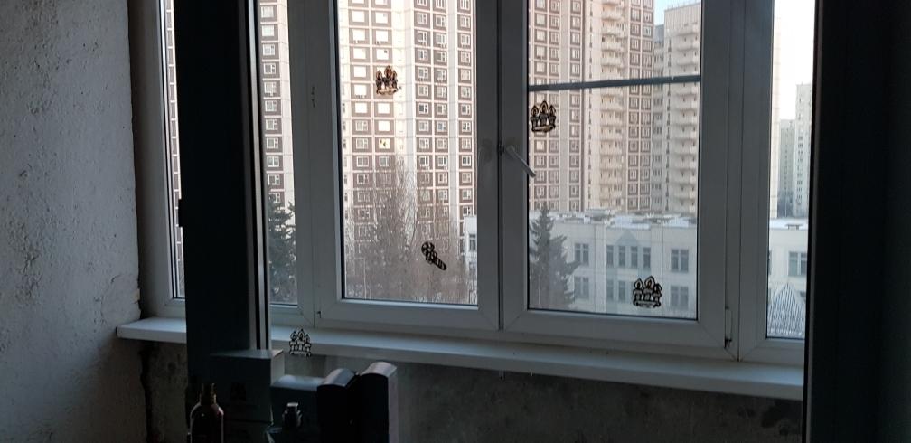 4-х комнатная квартира м.Братиславская - Фото 24