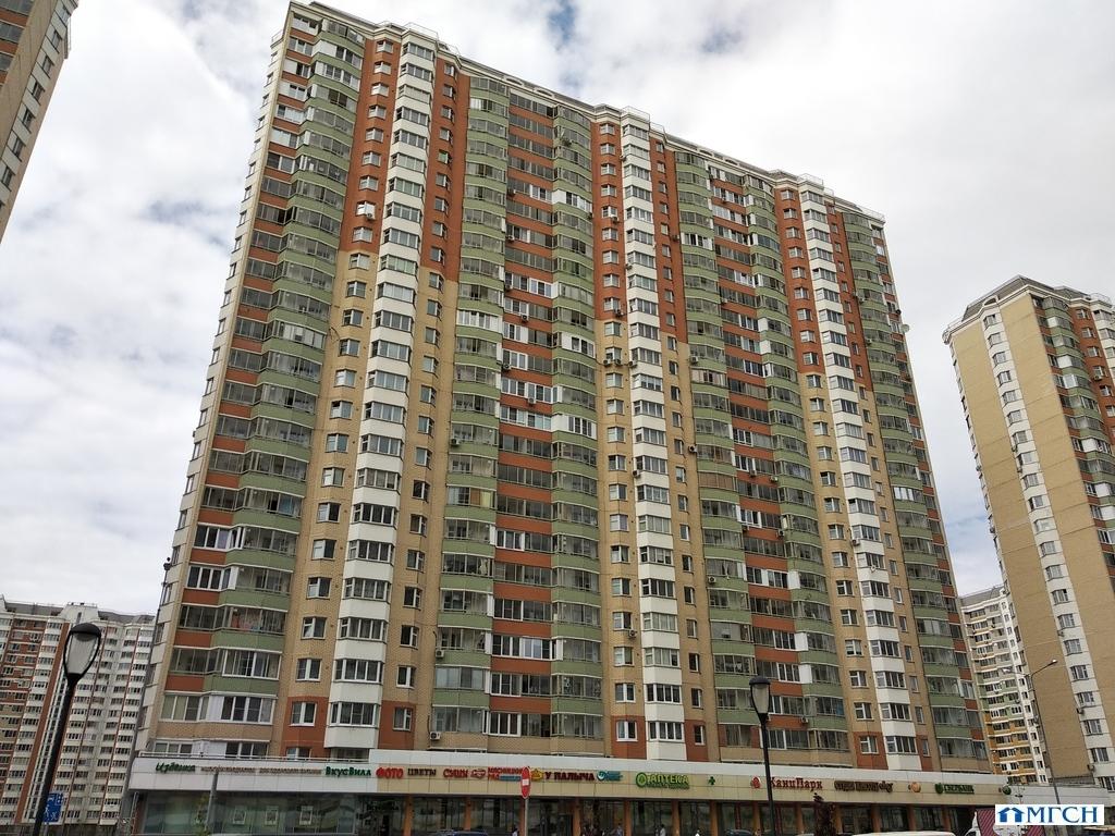 2 кв г Железнодорожный проспект Героев д 6 - Фото 12