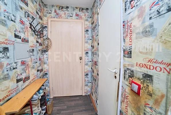 Продажа 2-к квартиры на 2/5 этаже по ул. Володарского, д. 45 - Фото 7