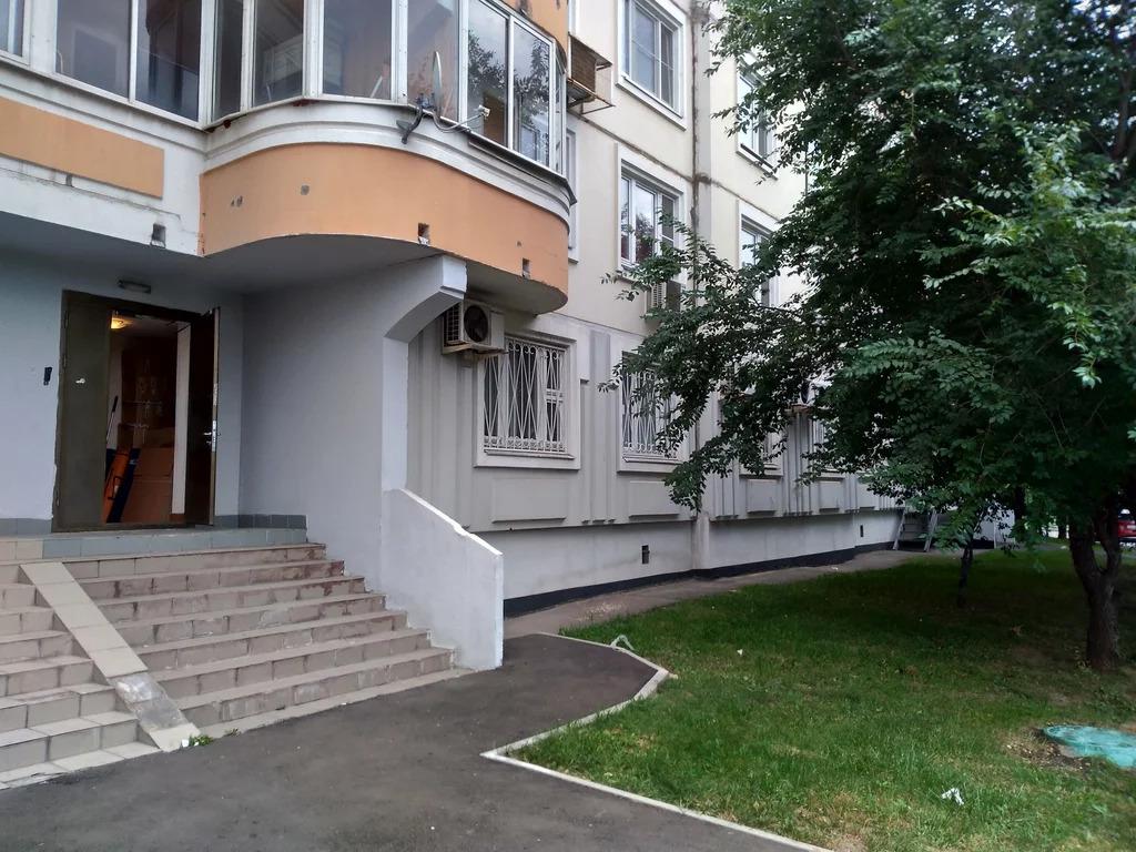 Офис 200кв.м. на Кантемировской. - Фото 1