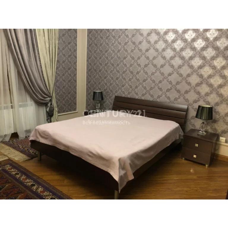 Продажа 5-к квартиры по ул.Синявина (возле М.Гаджиева), 200 м2, 1/4 эт - Фото 4
