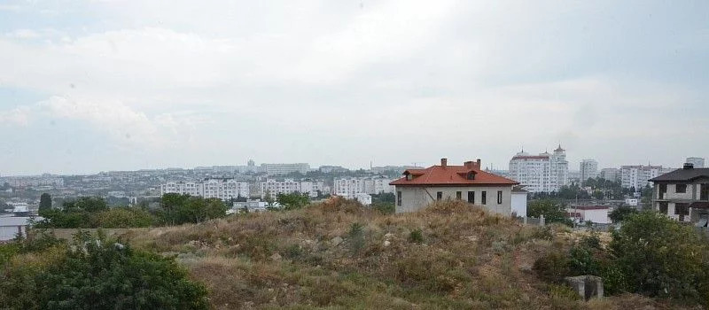 Продажа участка, Севастополь, Ул. Парковая - Фото 8