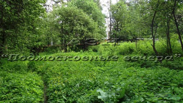 Боровское ш. 5 км от МКАД, район Ново-Переделкино, Участок 28 сот. - Фото 9