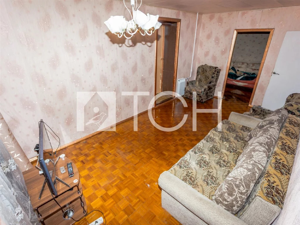 3-комн. квартира, Щелково, ул Талсинская, 2 - Фото 9