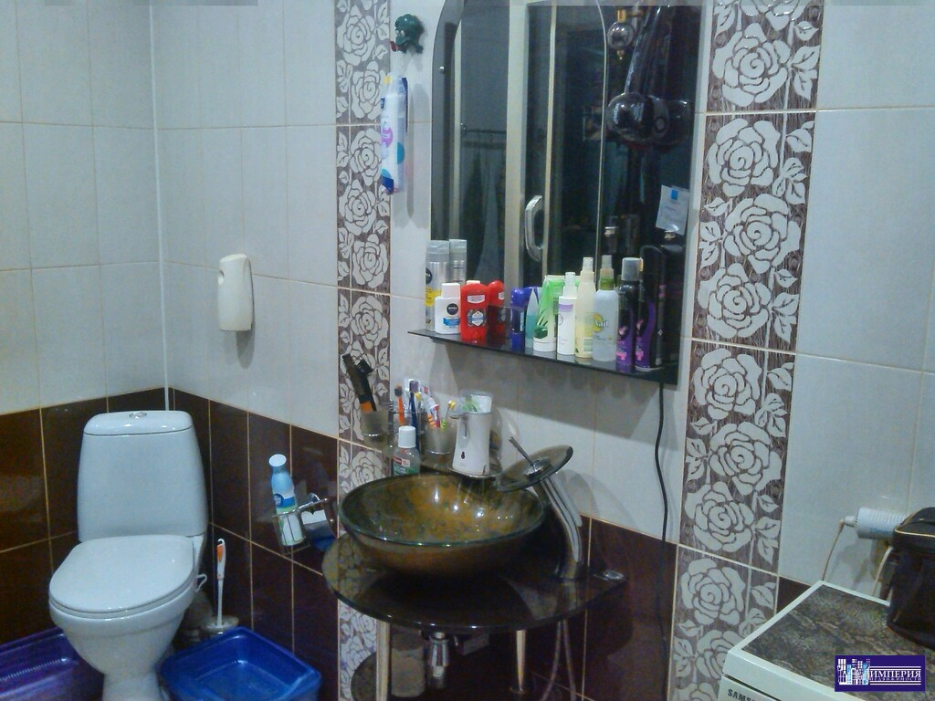 3-х комнатная с ремонтом - Фото 28