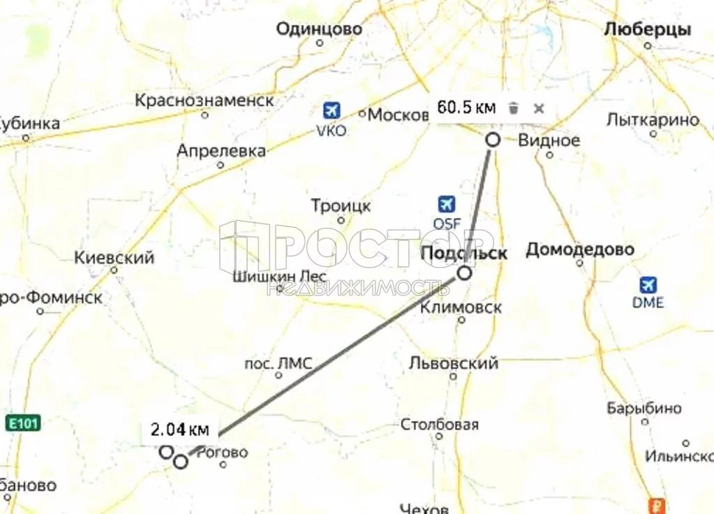 Продажа участка, Лопатино, Роговское с. п, м. Теплый стан - Фото 15