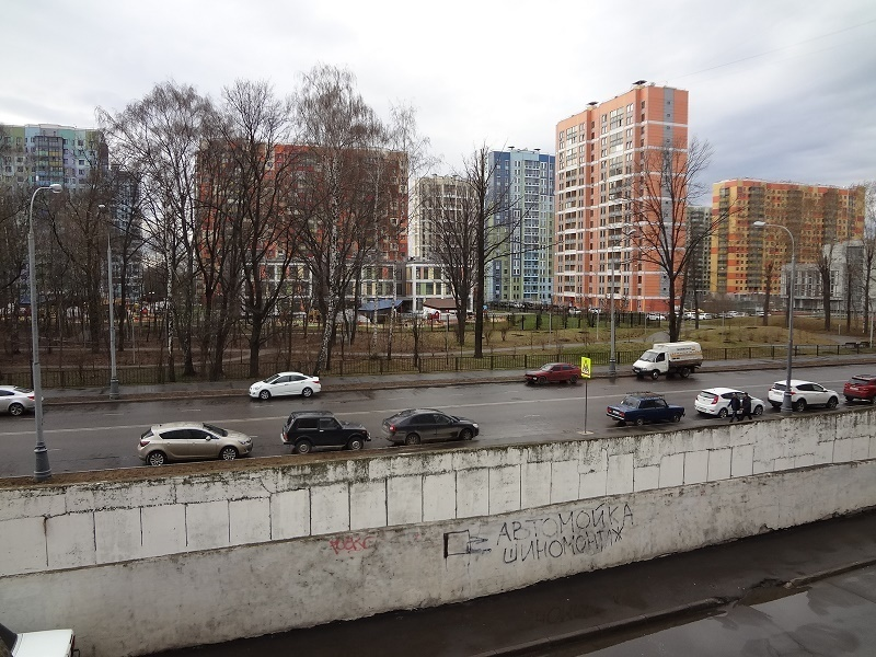 Продаю 3 ком. квартиру на ул. Базовская. САО - Фото 18