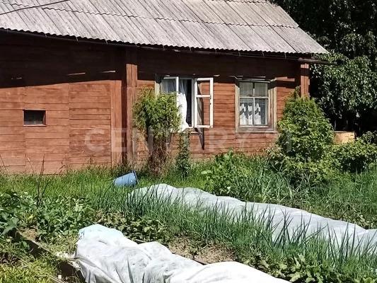 Продается дом, Быньги с, Нагорная ул. - Фото 0